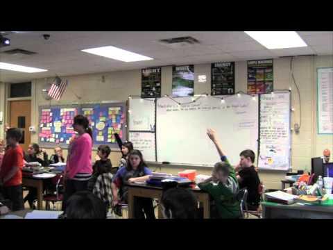 Whitney Bowen's Video Lesson