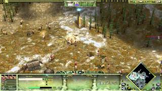 Baixar How to: 4:30 Oranos Rush Age of Mythology [1080p]