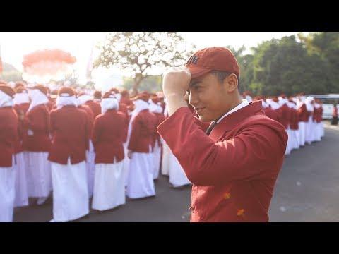 Sebuah Perjalanan Sebuah Harapan - FILM PESMABA UMM 2017