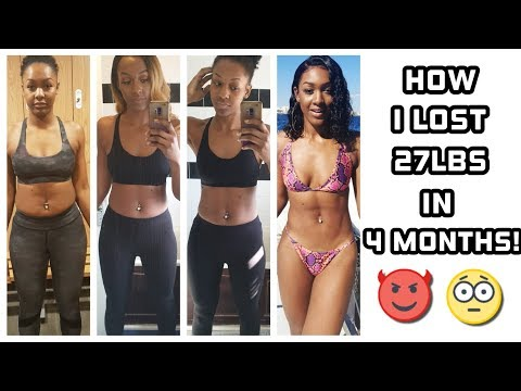 how-i-lost-27lbs-in-4-months!-|-my-weight-loss-journey-|-keto