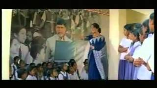 2004 Elections Telugu Desam video song by YVS Chowdary