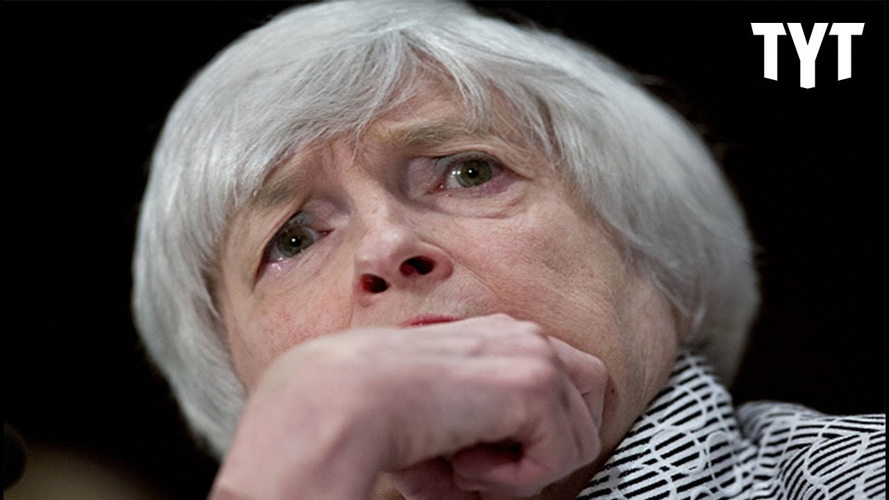 does-the-next-federal-reserve-chief-matter