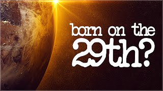 Born On The 29th? (Numerology Of 29)