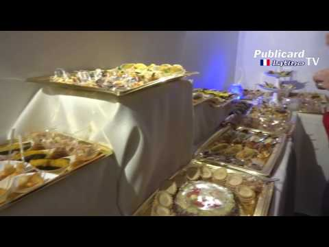 Inauguración del restaurante MACCHUPISKO - PARIS  FRANCIA
