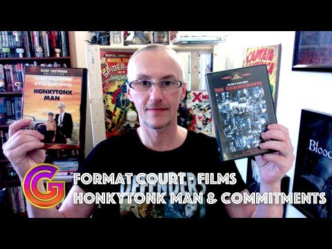 Format Court - The Commitments & Honkytonk Man