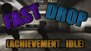 CS:GO - ���� ����� (ACHIEVEMENT_IDLE)