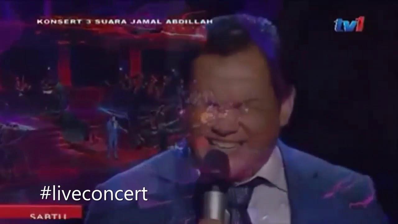 Download Sepi Tanpa Cinta   Ameng Spring Live HD Istana Budaya