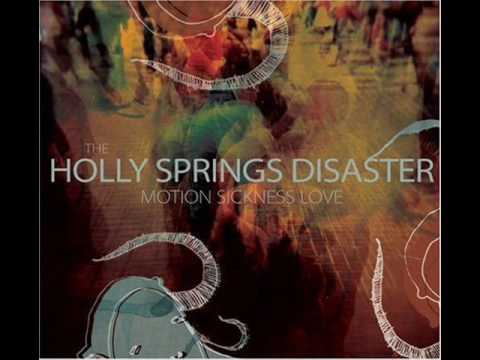 Up In Smoke - The Holly Springs Disaster