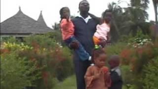 Togo Christian Sevon - Nye Mawu kple nye nuse