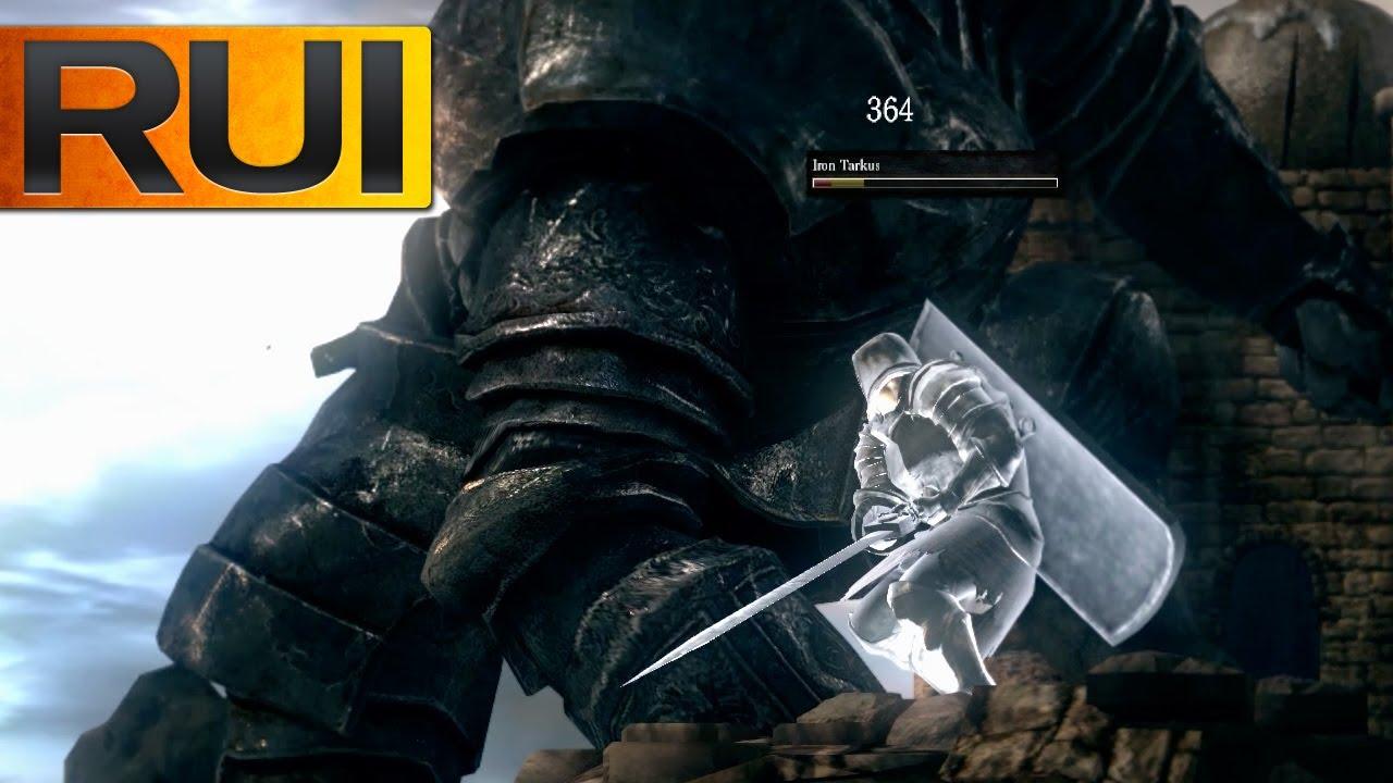 Download Dark Souls - Ironing the Golem [Ep. 6]