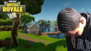 Fortnite Solos🐐 | Pro Builder 🔨 | 1000 V-Bucks Giveaway💸 at 100 Subscribers