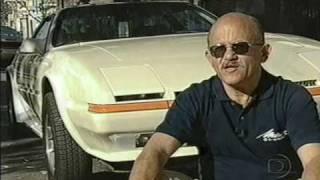 "MIURA CLUBE DO BRASIL - Programa "" AUTO ESPORTE"" - Rede GLOBO"
