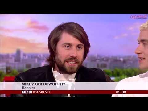 Years & Years   BBC One Breakfast Interview
