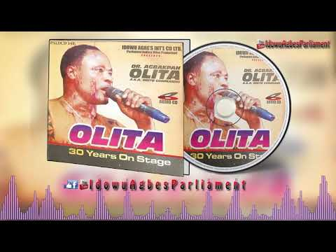 Olita 30 Years On Stage - Benin Music Live On Stage [Audio]