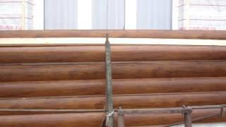 Обшивка дома сайдингом (Блокхаус)(Продолжение следует., 2014-11-30T11:01:14.000Z)