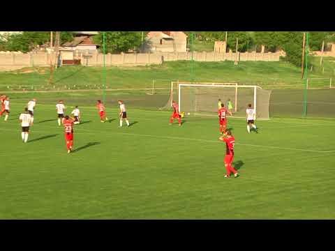 FC SGS - Rezumat FC SGS Vs FC Zaria, Scor 1-0.