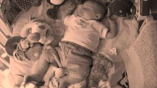 6 hours of whimsical whistling to help baby sleep - Relaxation