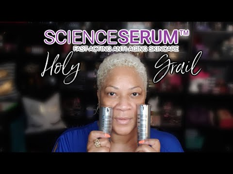 HOLY GRAIL OF ANTI-AGING SERUMS thumbnail