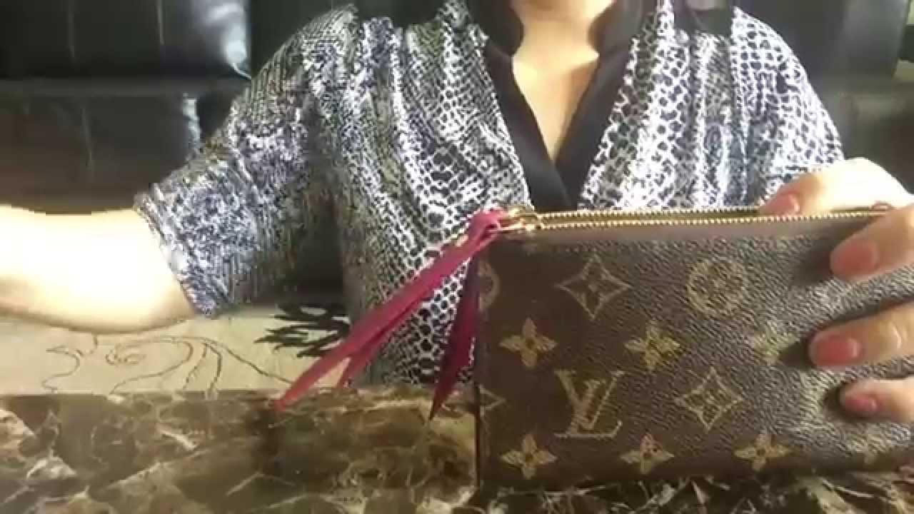Louis Vuitton Adele