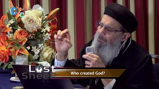 STLS Convention: Who Created God? (4/4) by Fr. Makary Ibrahim ~ 04/5-7/2019