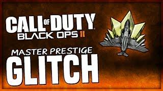Black Ops 2 - Master Prestige Glitch 2015! (Duplicate Prestige Glitch)