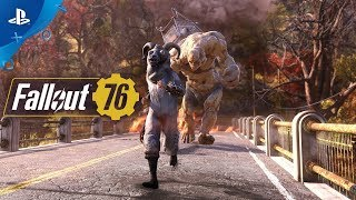 Fallout 76 – Wild Appalachia Trailer | PS4