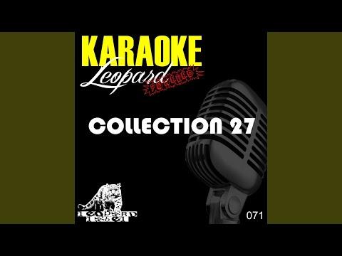 Grenade (Karaoke Version,originally Performed By Bruno Mars)