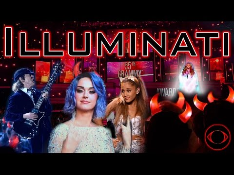 2015 ILLUMINATI Grammy Awards Show EXPOSED!!!