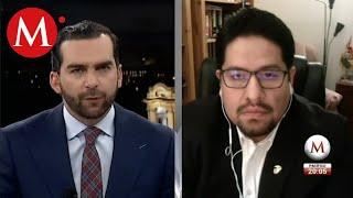 Ex marine estadounidense habla sobre el conflicto entre Irán y Estados Unidos