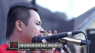 Download Bunga Desa / Raib - cak Fendik - ADELLA