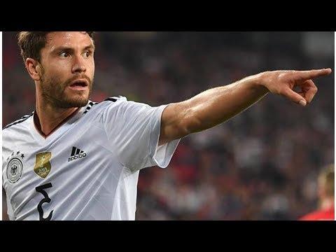 Bayern München und der BVB buhlen um Hector