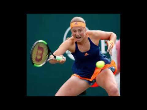 Kasatkina, Ostapenko to battle it out for WTA Charleston title