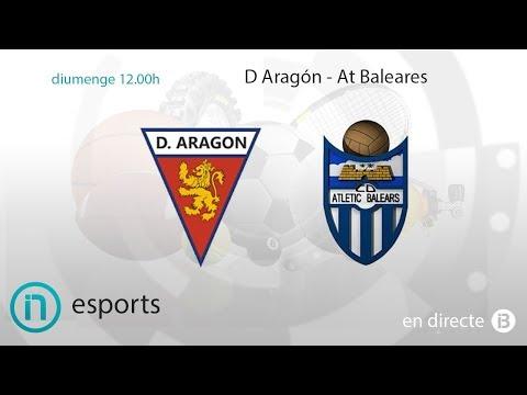 Esports IB3 // Aragón - At. Baleares