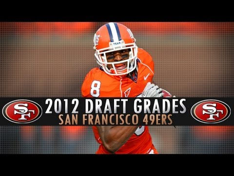 San Francisco 49ers Draft Grade | Was A.J. Jenkins the right pick?