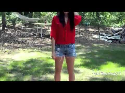 Những cách phối đồ đơn giản cho mùa hè 2012 (P1)
