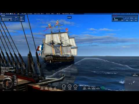 Naval Action: Beautiful Bellona