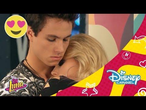 Soy Luna 3: Adelanto exclusivo -  179  Disney Channel