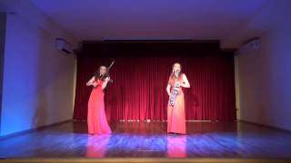 Bollywood Music Concert by Ukrainian Band