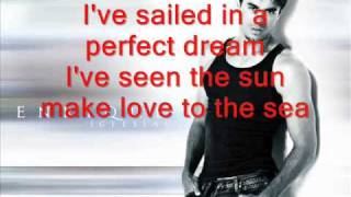 You're My Number One Enrique Iglesias
