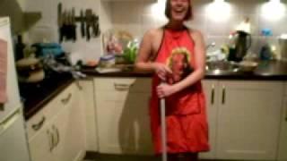 The witchy laughter video part II