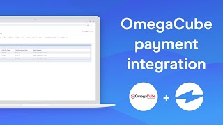 Accept Credit Card Payments in OmegaCube | Payment Integration