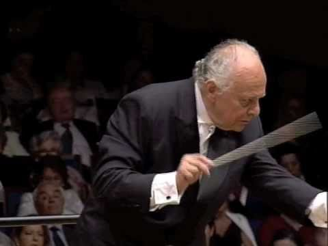 LORIN MAAZEL | Beethoven's Symphony No. 9