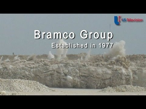 US Television - Bahrain (Bramco Group)