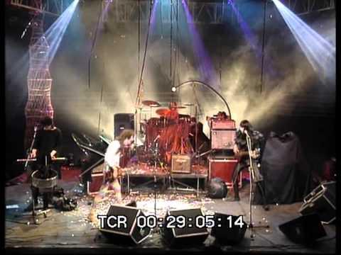 Группа Нюанс - Программа А концерт на Шаболовке 1993