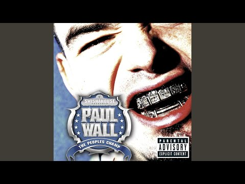 Drive Slow (Kanye West Feat. Paul Wall and GLC) (Explicit)