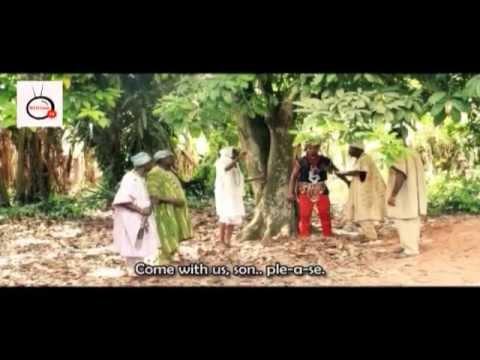 Download IBINU EBORA - Latest 2015 Nollywood Movie (Yoruba Full HD)
