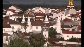 Canal Historia O Tratado de Tordesilhas 1494 A Divisao do Mundo