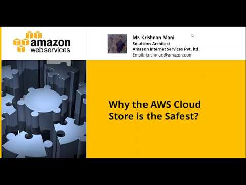 Why Cloud Storage is the Safest Storage now?