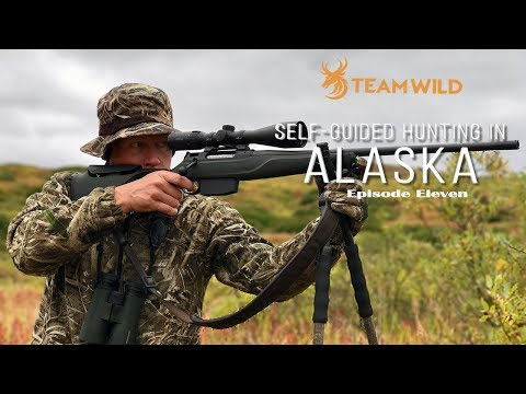 Self-guided Moose & Caribou Hunting in Alaska: Episode 11 - The Final Reflections