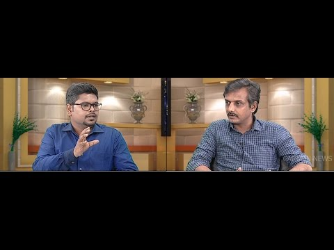 Exclusive : Interview On May 17 Movement - Thirumurugan Gandhi | Sol Puthidhu | Captain News